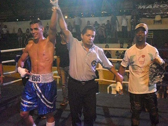 "Resultados do ""The King Of The Ring"""